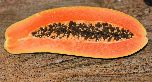what is benefits of papaya