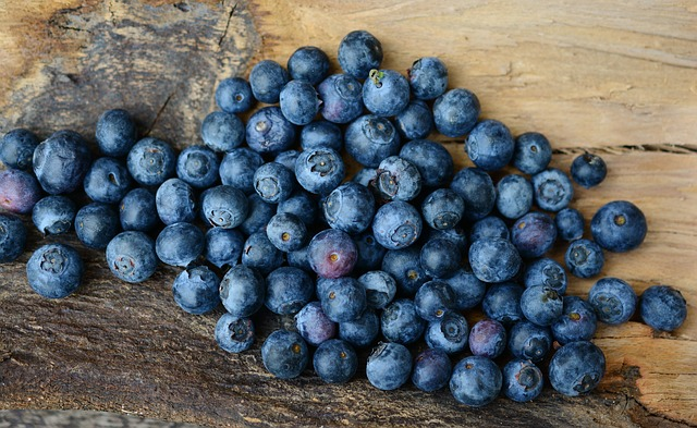 What is benefits of acai berry for health?