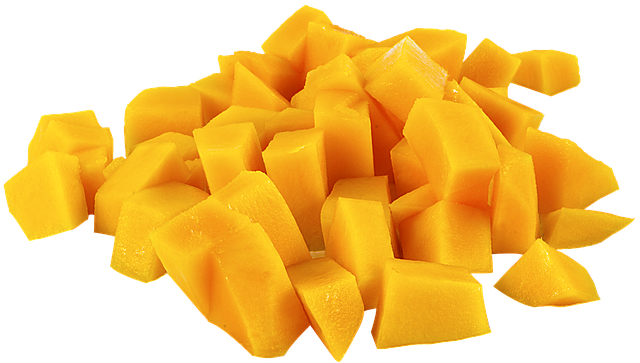 What are benefits of African mango for health