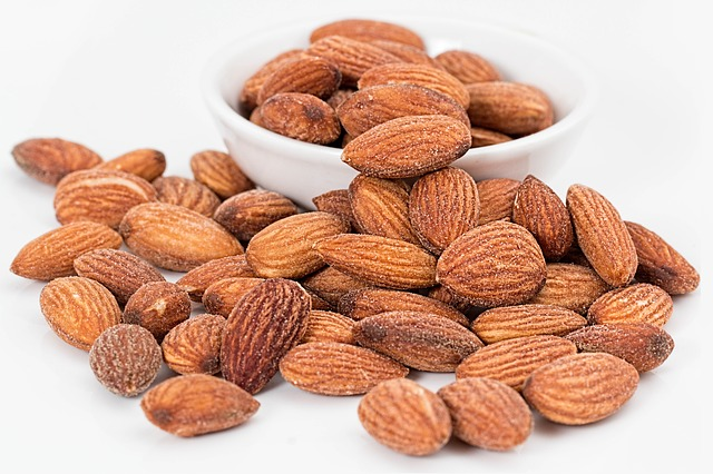 what is benefits of almond for health