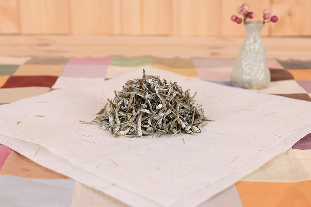 benefits of anchovy for your health