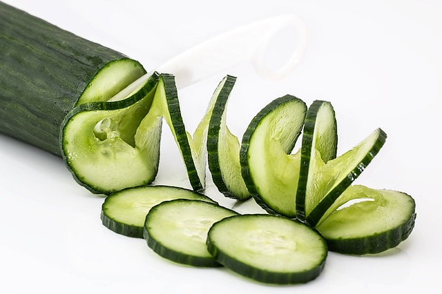 what is benefits of cucumber for health