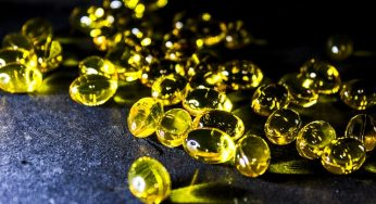 What is benefits of fish oil for health?