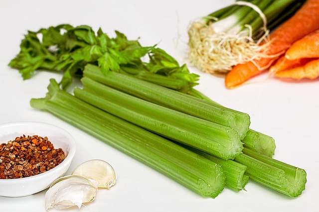 what is benefit of celery for health?