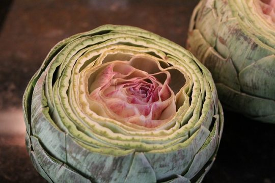 benefits of artichoke for health