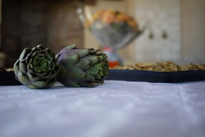 benefits of artichoke and side effects