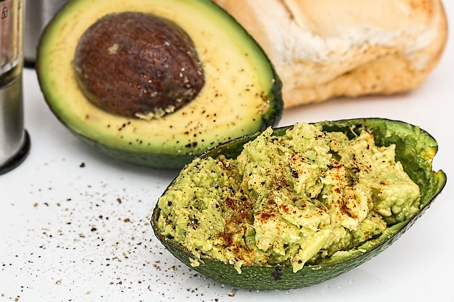 benefits of avocado for diabetes