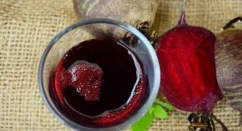 The surprising benefits of beetroot / bit juice for hair