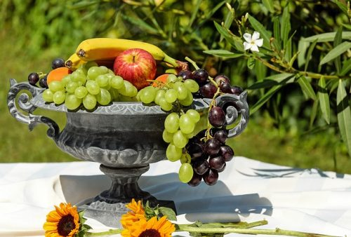Benefits of Eating Vegetables and Fruits Every Day in the Morning