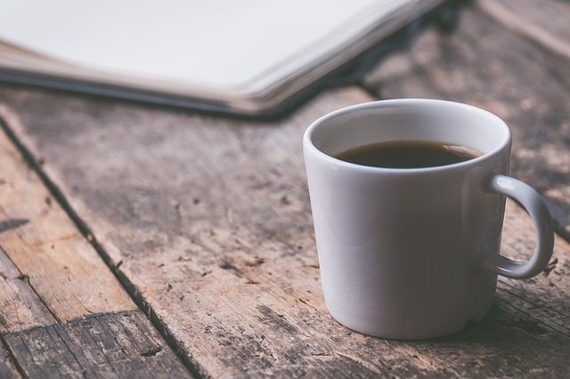 benefits of drinking coffee for health