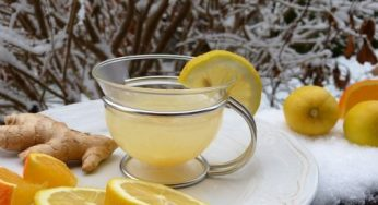 6 Benefits of Diligently Drinking Ginger Water for Health, Plus How to Make it